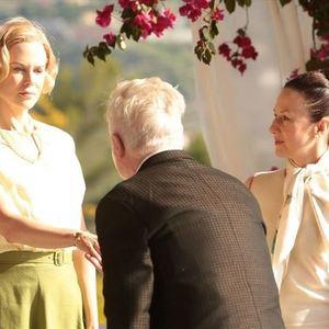 نیکول کیدمن در نقش گریس کلی در فیلم «گریس از موناکو»(Grace of Monaco)