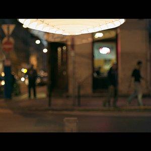 الکساندرا بوربلی و گزا مورسانی در نمایی از فیلم سینمایی «در جسم و روح »