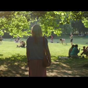 نمایی از فیلم سینمایی «در جسم و روح »