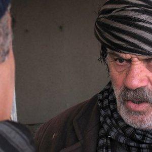جعفر شیخ احمدی در فیلم «زمستان آخر»