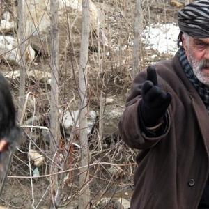 جعفر شیخ احمدی در فیلم سینمایی «زمستان آخر»