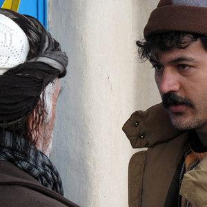 مسعود یوسفی در فیلم «زمستان آخر»