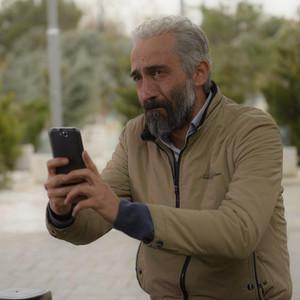 هادی حجازی فر در فیلم «کاتیوشا»