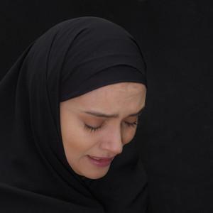 میترا حجار در فیلم «کاتیوشا»