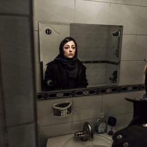 شقایق فراهانی در فیلم «چهل و هفت»