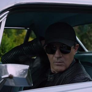 آنتونیو باندراس در نمایی از فیلم سینمایی« عمل انتقام »( Acts Of Vengeance )