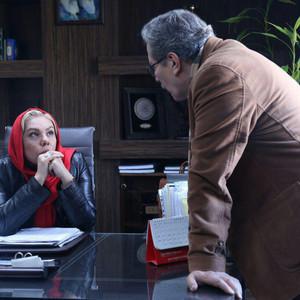 شاهرخ فروتنیان و افسانه چهره آزاد در فیلم «وقت رویا»