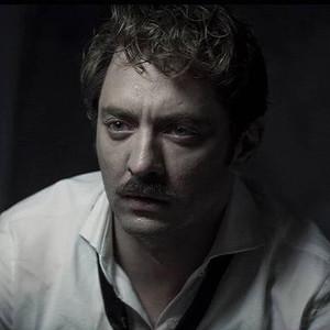 بهرام رادان در فیلم سینمایی «آشفته گی»