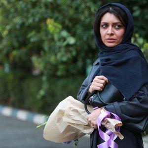 ساره بیات در فیلم فصل فراموشی فریبا