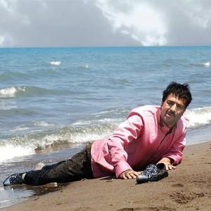 احمد مهران فر در نمایی از سریال «پایتخت 5»