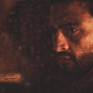 امیر جدیدی در فیلم سینمایی «هت تریک»