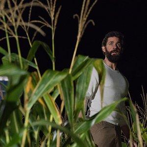 جان کرازیسکی در فیلم درام و هیجانی « یک مکان ساکت»