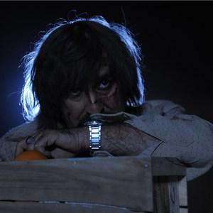 مهران احمدی در فیلم نفس