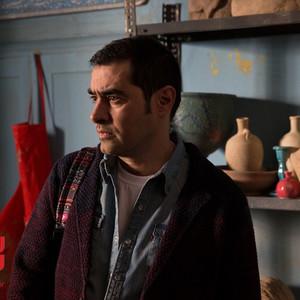 شهاب حسینی در «نبات»