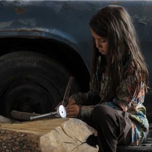 ساره نورموسوی در فیلم «نفس»