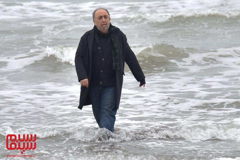 بهمن فرمان آرا در «حکایت دریا»