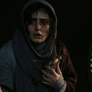 الهه جعفری در سریال «احضار» اولین عاشقانه-ترسناک ایرانی