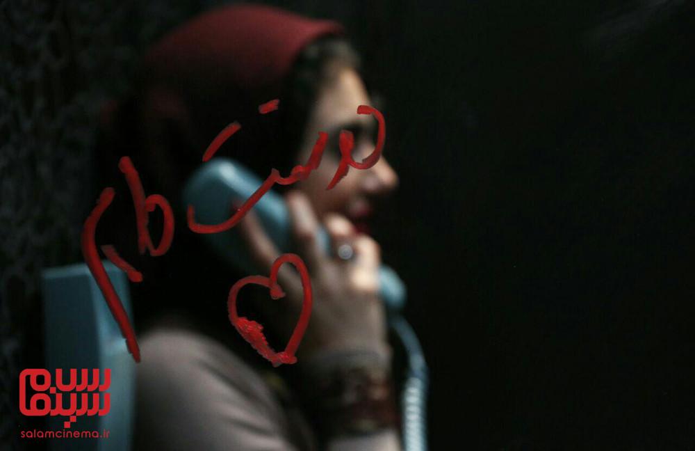 سریال «احضار» اولین عاشقانه-ترسناک ایرانی