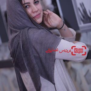 شیدا خلیق بازیگر فیلم «چهل و هفت» در سی و ششمین جشنواره جهانی فیلم فجر