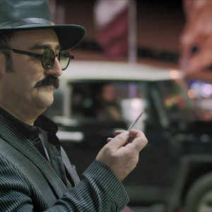 مهران احمدی در قسمت اول سریال «ساخت ایران 2»