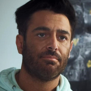 محمدرضا گلزار در قسمت اول سریال «ساخت ایران 2»