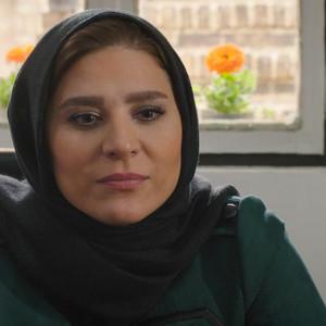 سحر دولتشاهی در قسمت اول سریال نمایش خانگی «ساخت ایران 2»
