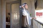 لیلا حاتمی در نمایی از فیلم «بمب یک عاشقانه»