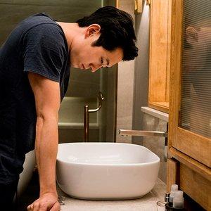 استیون ین در فیلم «سوختن» (Burning)
