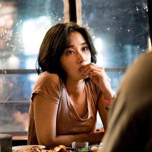 جانسو جون درنمایی از فیلم «سوختن» (Burning)