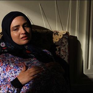 گلاره عباسی در فیلم سینمایی اشیاء از آنچه در آیینه می بینید به شما نزدیکترند