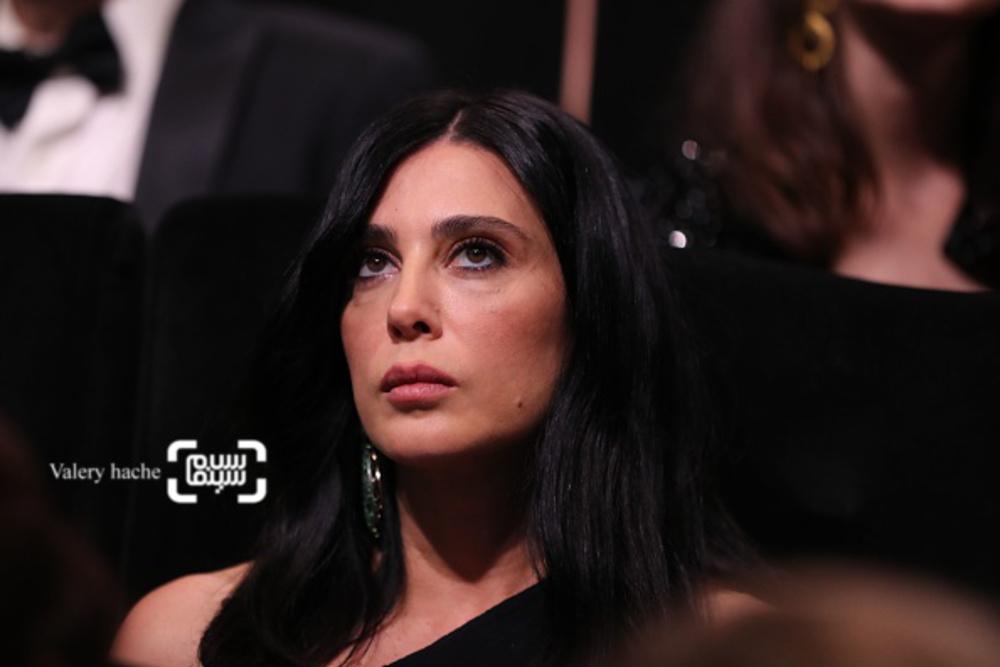 نادین لبکی برنده جایزه هیات داوران جشنواره فیلم کن 2018 برای فیلم «کفرناحوم»