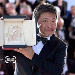 هیروکازو کورئیدا برنده جایزه نخل طلا جشنواره کن 2018 برای فیلم «دزدان مغازه» (Shoplifters)
