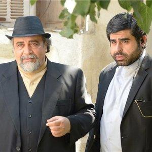 محمدرضا شریفینیا و امیر نوری در فیلم رسوایی 2