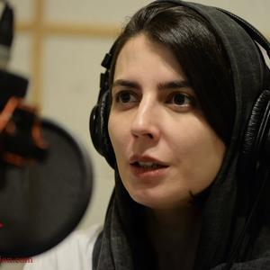 لیلا حاتمی گوینده نقش شهرزاد انیمیشن سینمایی «آخرین داستان»