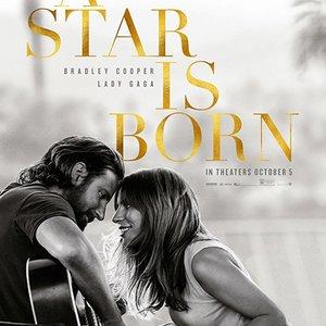 پوستر فیلم ستاره ای متولد شد «A Star Is Born»