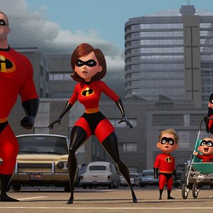 فیلم سینمایی شگفت انگیزان ۲ « Incredibles 2»