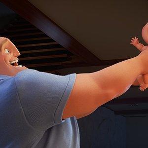 انیمیشن شگفت انگیزان ۲ « Incredibles 2»