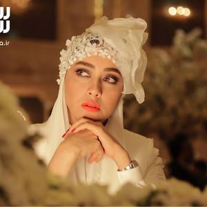 بهاره کیان افشار در فیلم «بی وزنی»