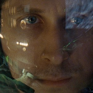 رایان گاسلینگ در نمایی از فیلم سینمایی «اولین مرد» First Man
