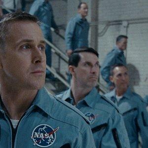 رایان گاسلینگ در فیلم سینمایی «اولین مرد» First Man
