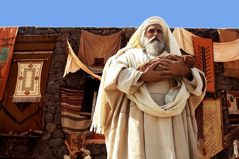 علیرضا شجاعنوری در فیلم سینمایی محمد رسول الله (ص)