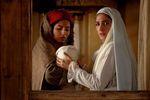 مینا ساداتی در فیلم محمد رسول الله(ص)
