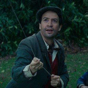 نمایی از فیلم سینمایی بازگشت مری پاپینز (Mary Poppins Returns)