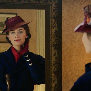 امیلی بلانت در فیلم سینمایی بازگشت مری پاپینز (Mary Poppins Returns)