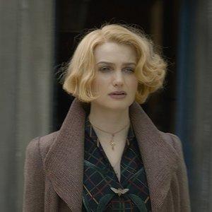 آلیسون سودول در  فیلم سینمایی «جانوران شگفت انگیز: جنایات گریندل والد» (Fantastic Beasts: The Crimes of Grindelwald)