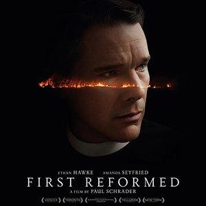 پوستر فیلم سینمایی «اولین اصلاح شده» (First Reformed)