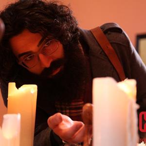 محمدعلی محمدی در فیلم «عشقولانس»