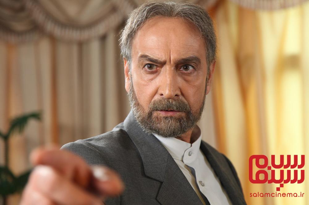 محمود پاک نیت در فیلم سینمایی «عشقولانس»