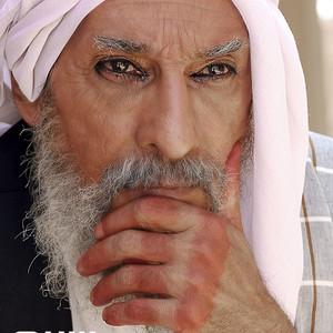 انوشیروان ارجمند در فیلم «تردید»