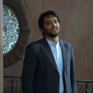 بهرام رادان در فیلم «تردید»